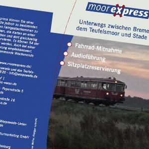 Fahrplan und Tickets